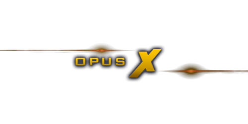 OpusX